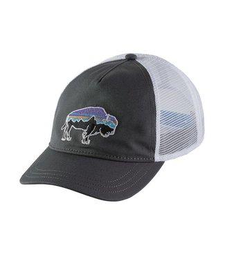 Patagonia Patagonia Womens Fitz Roy Bison Layback Trucker Hat