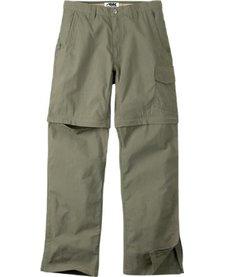 Mountain Khakis Granite Creek Convertible Pant