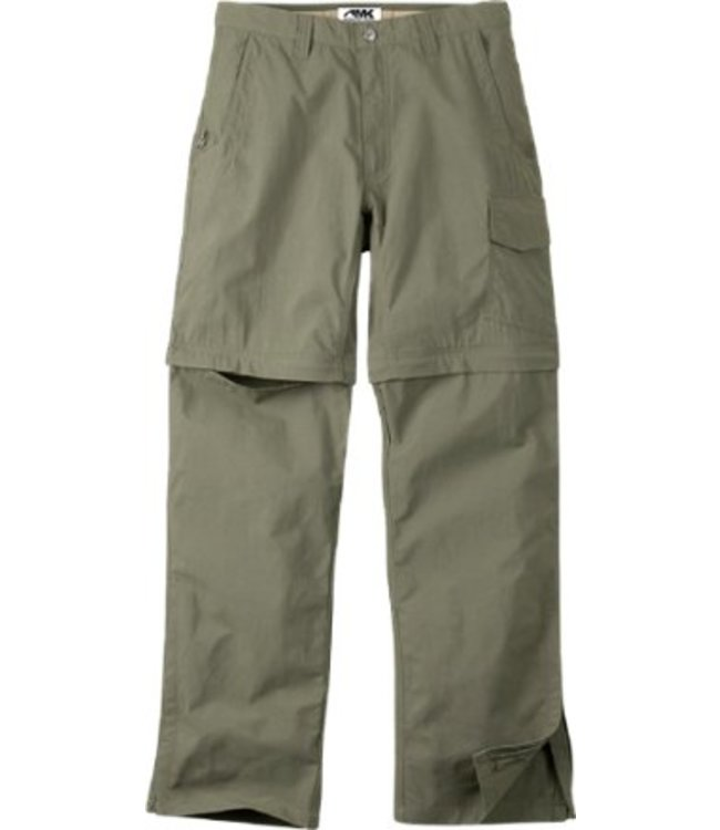 Mountain Khakis Mountain Khakis Granite Creek Convertible Pant