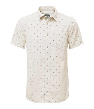 The North Face The North Face Mens S/S Bay Trail Jacq Shirt