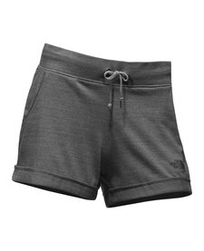 The North Face Womens Tri-Blend Short