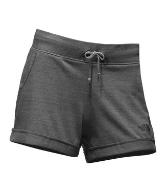 The North Face The North Face Womens Tri-Blend Short
