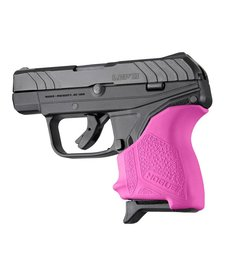 Ruger LCP II 380acp Hogue Pink #3777