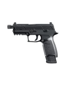 Sig Sauer P320 Carry 9mm TACOPS w/ Threaded BBL