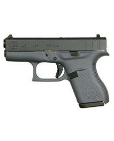 Glock G42 380acp Grey Frame