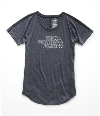 The North Face The North Face Women's Americana Tri-Blend Track Tee
