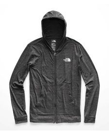 The North Face Men's Americana Tri-Blend Full Zip Hoodie