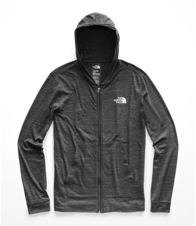 The North Face The North Face Men's Americana Tri-Blend Full Zip Hoodie