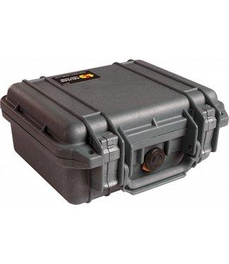 Pelican 1200 Protector Case (Black)