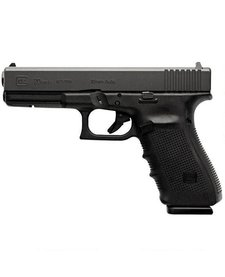 Glock G20 Gen4 10mm Black 15rd