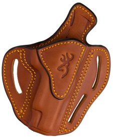 Browning 1911-22/380 Leather Holster