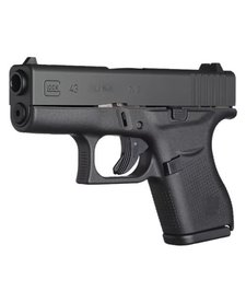 Glock G43 9mm Black USA