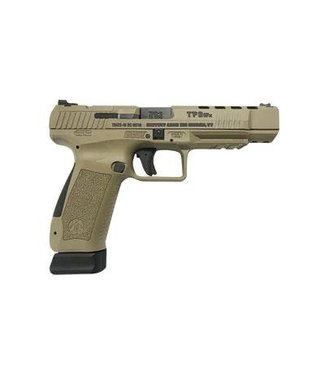 Century Arms Canik TP9SFx 9mm FDE