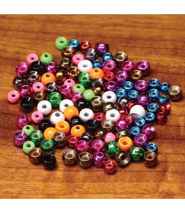 HARELINE Hareline Dubbin Plummeting Tungsten Beads