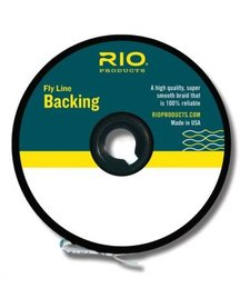 Rio Flyline Backing 100yd