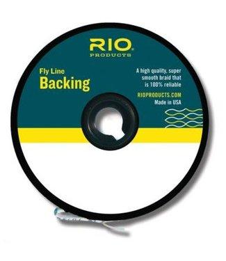 Rio Rio Flyline Backing 100yd