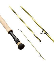 Sage Pulse Rod