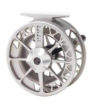 Waterworks-Lamson Guru 2 Series II Fly Fishing Reel