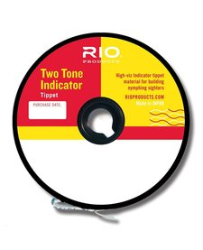 2-Tone Indicator Tippet