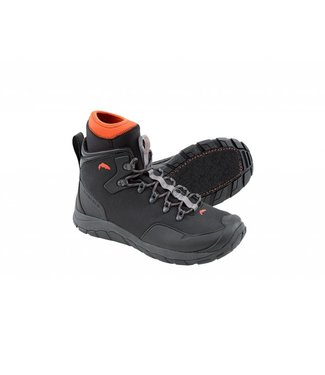 Simms Mens Intruder Boot Felt