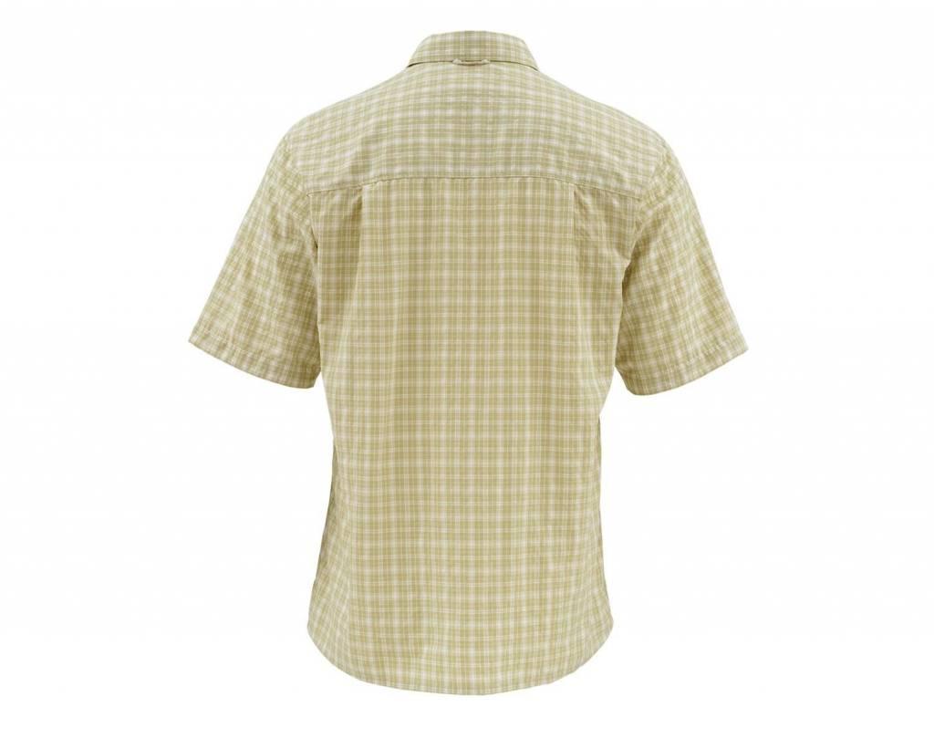 Simms Simms Men's Morada SS Shirt