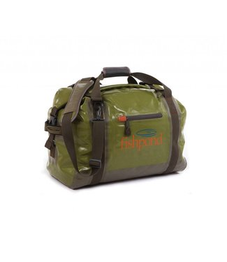 Fishpond Westwater Roll Top Duffel Cutthroat Green