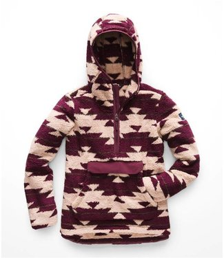 The North Face The North Face Womens Campshire Pullover Hoodie