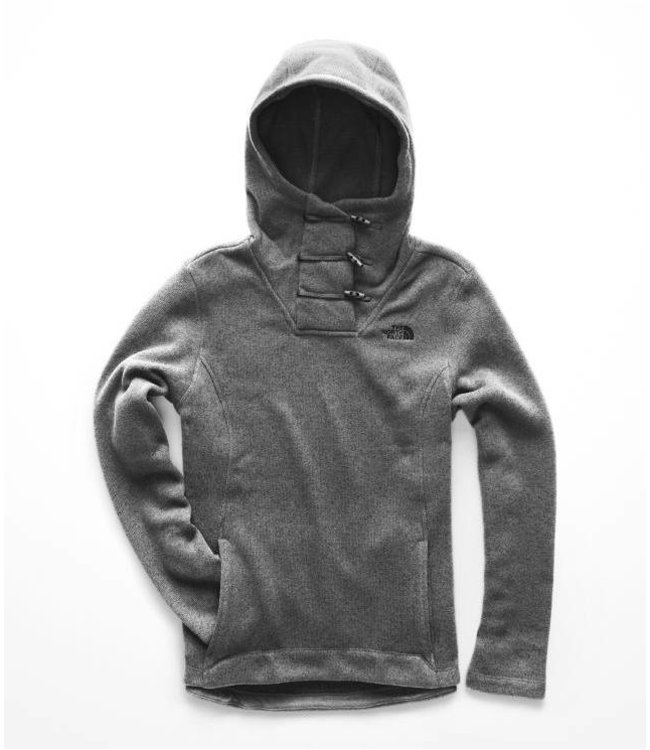 The North Face The North Face Womens Crescent Hooded Pullover