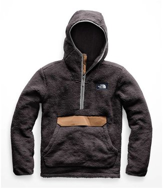 The North Face The North Face Mens Campshire Pullover Hoodie