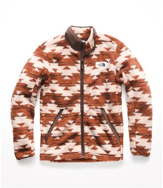 The North Face The North Face Mens Campshire Full Zip