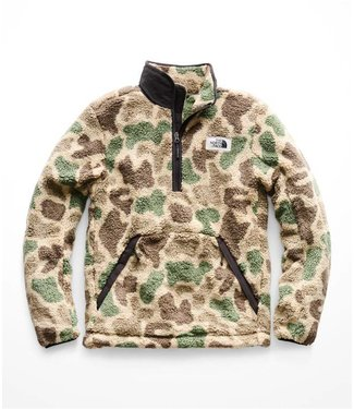 The North Face The North Face Mens Campshire Pullover