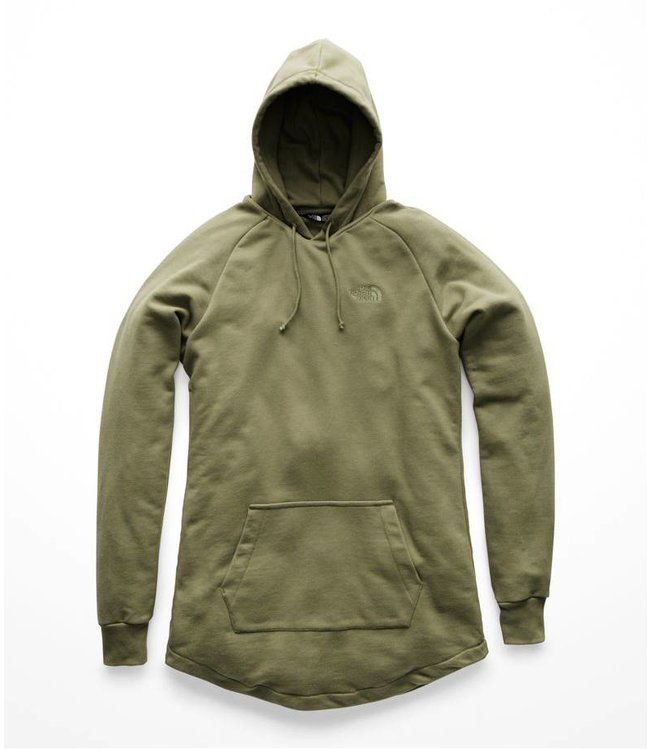 The North Face The North Face Womens Long Jane Hoodie
