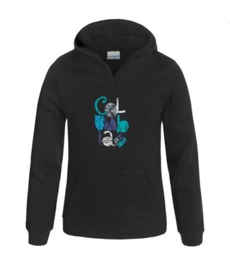 Columbia Columbia Girl's Heart In The Hills Hoodie