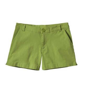 """Patagonia Patagonia Women's Stretch All-Wear Shorts 4"""""""