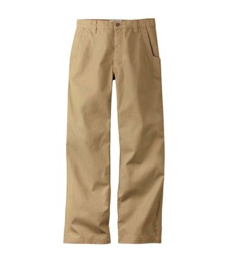 Mountain Khakis Mountain Khakis Men's Original Mountain Pant (Slim Fit)