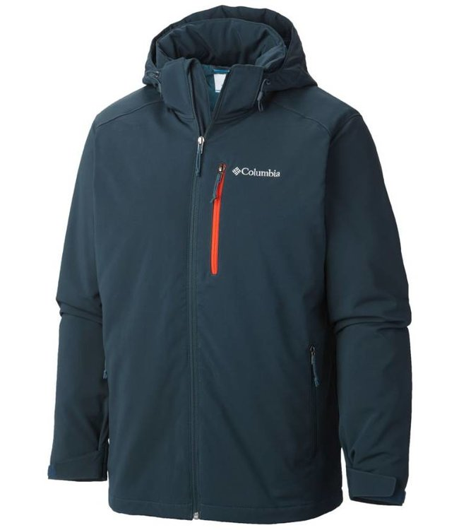 Columbia Columbia Men's Gate Racer Softshell