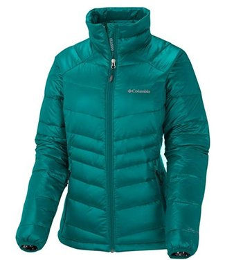 Columbia Columbia Women's Gold 650 Turbodown Jacket