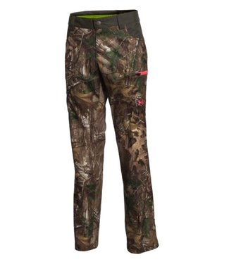 Under Armour UA Women's Scent Control Early Season Speed Freek Pant