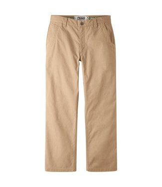 Mountain Khakis Mountain Khakis Men's Original Mountain Pant (Relaxed Fit)