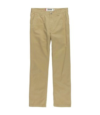Mountain Khakis Mountain Khakis Men's Broadway Fit Teton Twill Pant
