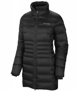 Columbia Columbia Women's Hellfire Mid Down Jacket