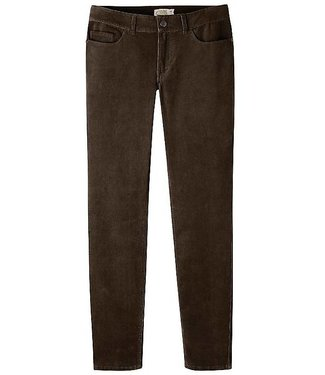 Mountain Khakis Mountain Khakis Women's Canyon Cord Pant (Skinny Slim Fit)