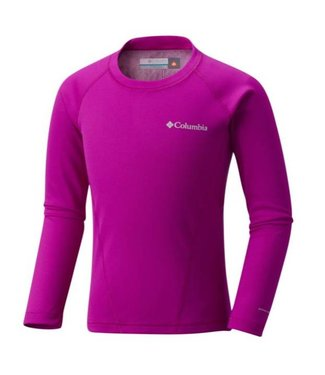 Columbia Columbia Youth Baselayer Midweight Crew 2