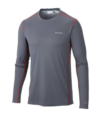 Columbia Columbia Men's Baselayer Midweight II Long-Sleeve Top