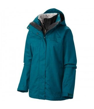 Columbia Columbia Women's Sleet To Street Interchangeable Jacket