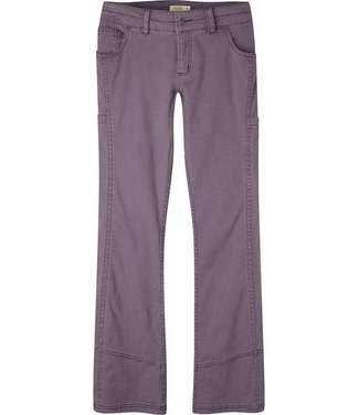 Mountain Khakis Mountain Khakis Women's Ambit Pant - Nine Iron - Size 4