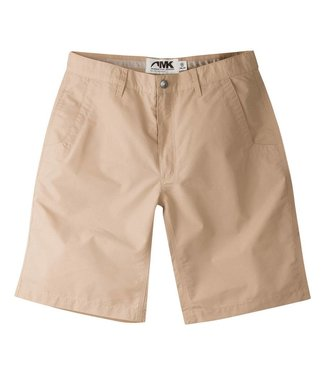 Mountain Khakis Mountain Khakis Men's Poplin Short
