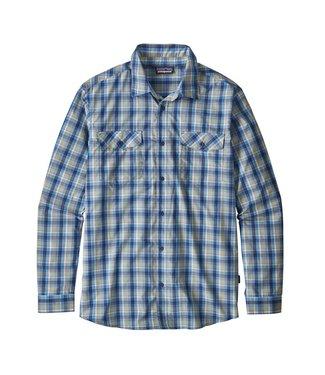 Patagonia Patagonia Men's Long-Sleeve High Moss Shirt