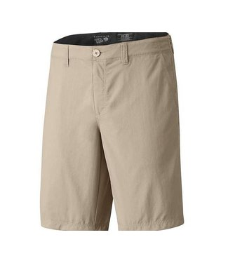 Mountain Hardwear Mountain Hardwear Men's Castil Casual Short - Khaki - 38