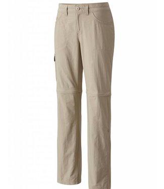 Mountain Hardwear Mountain Hardwear Women's Mirada Convertible Pant - Khaki - Size 8-32